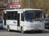 Курган. ПАЗ-320412-10 с662ку