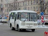 Новокузнецк. ПАЗ-32054 х752ен