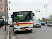 Карловы Вары. Karosa B932E KVL 98-63