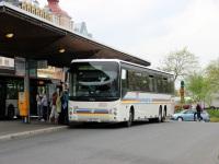Карловы Вары. Irisbus Ares 1K6 6297