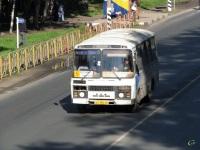 Кстово. ПАЗ-3205-110 ао194