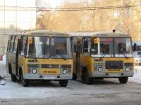 Курган. ПАЗ-32053-70 н068ен, ПАЗ-32053-70 м634ку