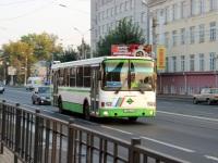 Курск. ЛиАЗ-5256.26-01 к932ук