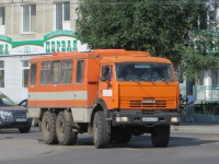 Курган. НефАЗ-4208 о819хн