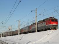Москва. ЧС7-108