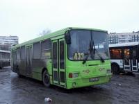 Санкт-Петербург. ЛиАЗ-5256.26 в623вн