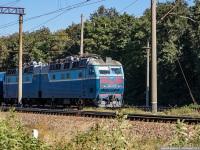 Одесса. ЧС8-077