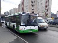 Санкт-Петербург. ЛиАЗ-5292.20 в501мн