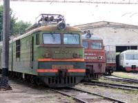 Кутаиси. ВЛ10-1273, 4E10-1269