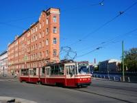 Санкт-Петербург. ЛВС-86К №8183