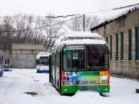 Каменск-Уральский. БТЗ-52761Т №20, ВЗТМ-5280 №27
