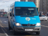 Луидор-2232 (Mercedes-Benz Sprinter) а849тн