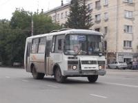Курган. ПАЗ-32054 е898ма