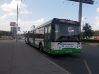 Москва. ЛиАЗ-6213.22 а529аа
