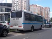 Москва. Hyundai AeroTown х002рк