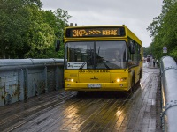 Санкт-Петербург. МАЗ-103.485 в659рр
