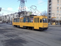 Санкт-Петербург. ЛМ-68М №С-577