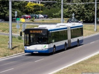 Варна. Solaris Urbino 18 В 8699 НХ