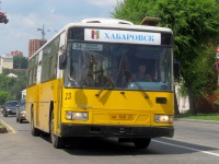 Хабаровск. Daewoo BS106 ав168