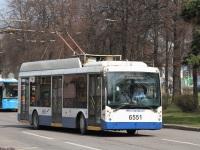 Москва. ТролЗа-5265.00 Мегаполис №6551