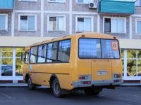 Белогорск. ПАЗ-32053-70 в108со