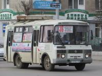 Курган. ПАЗ-32054 р515кт