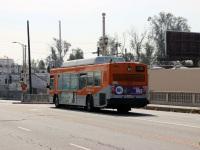 Лос-Анджелес. NABI 40-LFW 1367661