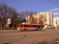 Тверь. ЛиАЗ-5280 №72