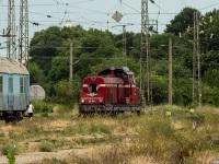 Варна. LDH 125 (55)-195.2