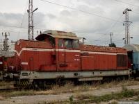 Варна. LDH 125 (55) 101.0