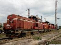 Варна. LDH 125 (55)-064.0