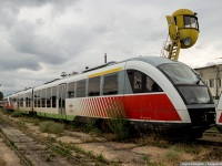 Варна. Siemens Desiro Classic-10 048.0, Siemens Desiro Classic-10 047.2