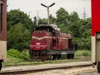 Варна. LDH 125 (55) 090.5