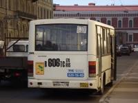 Санкт-Петербург. ПАЗ-320402-05 в606тс