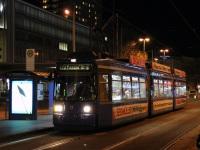 Мюнхен. Adtranz R2.2 №2139