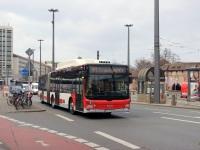 Нюрнберг. MAN A23 Lion's City NG313 CNG N-TX 251