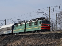 Смоленск. ВЛ80с-2003