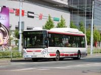 Пардубице. Irisbus Citelis 12M CNG 4E0 3979