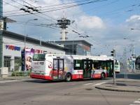 Пардубице. Irisbus Citelis 12M 3E4 5357