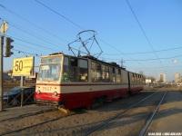 Санкт-Петербург. ЛВС-86К №7017