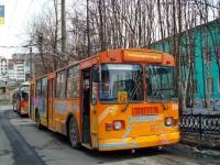 Мурманск. ЗиУ-682Г-018 (ЗиУ-682Г0Р) №114