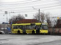 Пермь. MAN NL202 е870вс