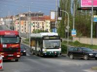 Пльзень. Škoda 24Tr Irisbus №501