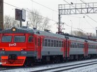 Тюмень. ЭТ2-024