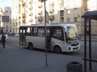 Санкт-Петербург. ПАЗ-320435-04 Vector Next а495ем