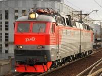 Москва. ЧС7-227