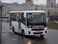 Санкт-Петербург. ПАЗ-320435-04 Vector Next а573кн