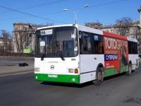 Санкт-Петербург. ЛиАЗ-5293.60 в173он