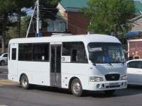 Анапа. Hyundai County LWB а360нк