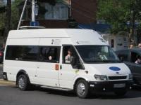 Анапа. Самотлор-НН-3236 (Ford Transit) р293са